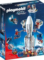 Playmobil City Action Lanceerbasis (6195) voor €29,90 bij Amazon