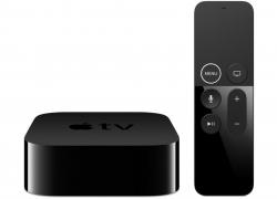 Apple TV 4K 32GB voor slechts €159,89 bij Amazon Italië