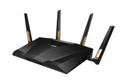 Asus RT-AX88U Gaming Router voor €228,60 bij Amazon Duitsland