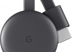 Google Chromecast (2018) voor 35 euro bij Bol.com