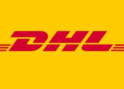 Kortingscode voor 25% korting bij verzenden pakket met DHL