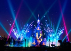 Disneyland Parijs tijdelijk met 25% korting en €200 zakgeld