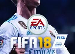 Nintendo Switch-versie FIFA 18 voor €14,97 bij Amazon.de