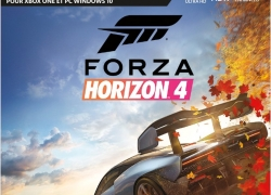Forza Horizon 4 (Xbox One/Windows 10) voor 30 euro bij Cdkeys