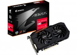 Gigabyte AORUS RX 580 8GB voor €286 bij Amazon