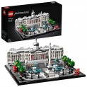 LEGO Architecture 21045 Trafalgar Square voor €49,32 bij Amazon Duitsland
