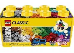 LEGO Creatieve medium opbergdoos 10696 voor €19,99 bij Amazon.de