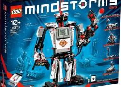 LEGO Mindstorms EV3 (31313) voor €279 bij Amazon