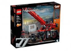 LEGO Technic Kraan (42082) voor €175,89 bij Amazon.de