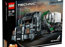 LEGO Technic Mack Anthem (42078) voor €118,89 bij Amazon.de