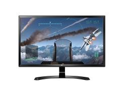 LG 27UD58-B (4K, IPS) voor €229 bij Amazon