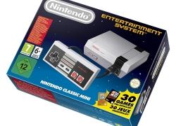 Nintendo Classic Mini: NES voor €56,99 bij Amazon