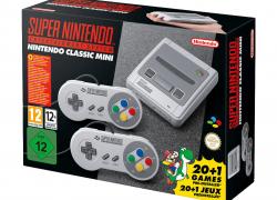 Nintendo Classic Mini: SNES in de aanbieding bij Bol.com voor 78 euro