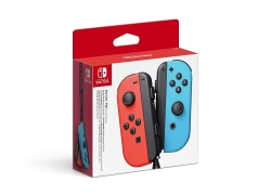 Nintendo Switch Joy-Con set voor €63 bij Amazon