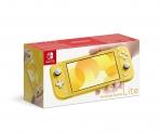 Nintendo Switch Lite bij Amazon in de aanbieding voor €188,33