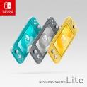 Nintendo Switch Lite voor €195 bij Amazon Duitsland