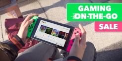 Nintendo Switch eShop sale: kortingen tot 90 procent