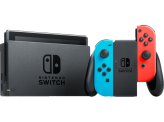 Nintendo Switch voor 269 euro bij Amazon