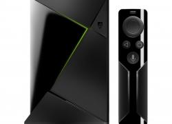Nvidia Shield TV met afstandsbediening voor slechts €159 bij Amazon