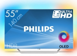 Philips 55POS9002 voor €1645,- bij Bol.com