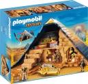 Playmobil 5386 Piramide van de Farao voor 39,99 euro bij Amazon
