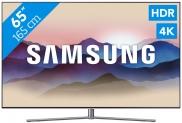 Samsung QLED QE65Q8F voor slechts €1252,95 bij iBood