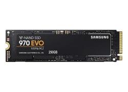 Samsung 970 Evo (250GB, M.2) voor €62,90 op Amazon.de