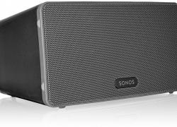 Sonos Play:3 voor 222 euro bij Amazon.de
