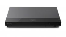 Sony UBP-X500 4K Blu-ray-speler voor €92,99 bij Amazon.de