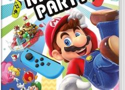 Nintendo Switch-games Mario Kart 8 Deluxe, Super Mario Party en Pokémon: Let's Go voor €44,99 bij Amazon.de
