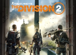 The Division 2 (Xbox One of PlayStation 4) voor €27,95 bij Coolshop
