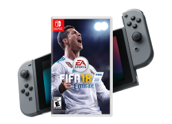 FIFA 18 (Nintendo Switch) voor €29,30 bij Amazon.co.uk