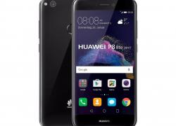 Huawei P8 Lite (2017) voor €159 bij Amazon.de
