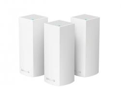 Linksys Velop Tri-band Mesh Systeem (AC6600) voor €249,95 bij iBood