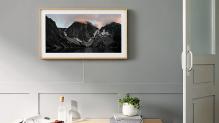 Samsung The Frame (43LS03/55LS030) voor €799 bij iBood